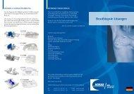 Brustbiopsie Lösungen - NORAS MRI products GmbH