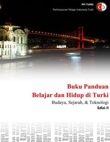 Belajar dan Hidup di Turki