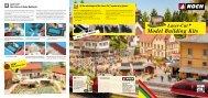 Model Building Kits - Noch