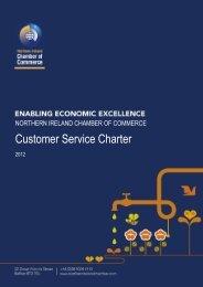 Customer Service Charter