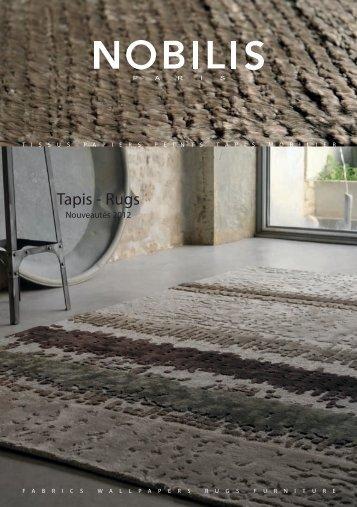 Tapis - Rugs - Nobilis