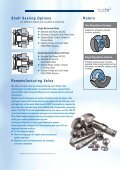 SANITARY POSITIVE DISPLACEMENT PUMPS - Page 5