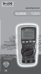 DL9206