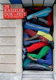 Download Katalog-PDF - Kasseler Dokfest