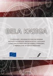 bela-knjiga za websajt.pdf - Centar za regionalizam