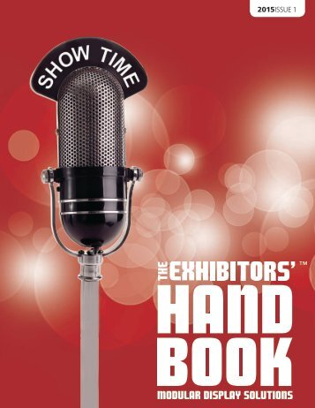 Exhibitors' Handbook