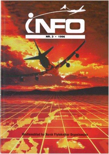 2 - Norsk Flytekniker Organisasjon