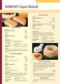 KOMPLET Super Biskuit - Seite 2