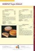 KOMPLET Super Biskuit - Seite 6