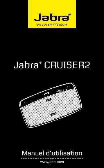 Jabra® CRUISER2