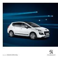 PEU1083_3008 PDF.indd - Peugeot leasing