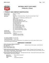 2 Diesel - Hays Oil Company