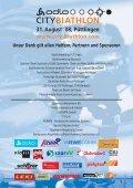 die biathleten - City-Biathlon der Weltelite - Seite 5