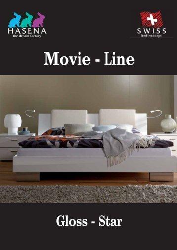 Movie - Line
