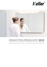 ErsatztEilprEislistE 2012