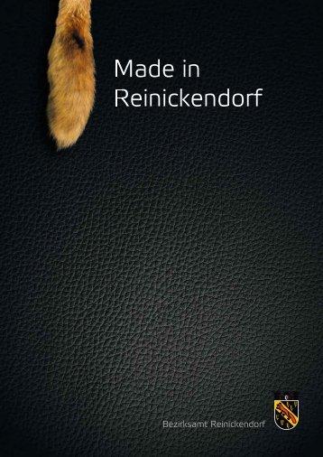 Made in Reinickendorf