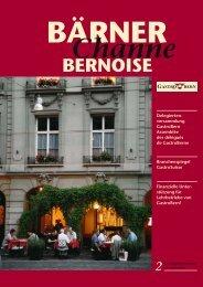 BERNOISE - GastroBern