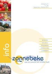 Jaargang 31 nr 160 September - Oktober 2012