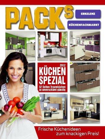 SET- PREIS! - Packs