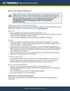 Nessus 5.0 Installation Guide - Seite 5