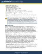 Nessus 5.0 Installation Guide - Seite 6