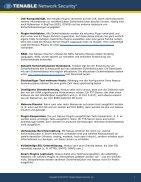 Nessus 5.0 Installation Guide - Seite 7