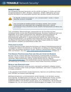Nessus Compliance Checks - Seite 4