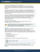 Nessus Compliance Checks - Seite 7