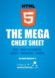 HTML5-Mega-Cheat-Sheet-A4-Print-ready