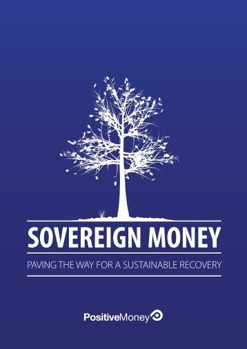 SOVEREIGN MONEY
