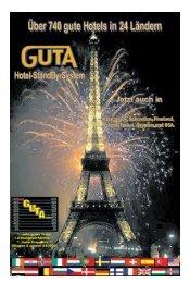 StandBy-Jahreskarte - Guta GmbH