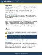 Nessus 5.0 Benutzer Handbuch - Seite 3