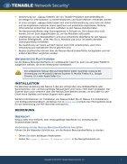 Nessus 5.0 Benutzer Handbuch - Seite 4