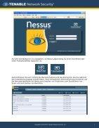 Nessus 5.0 Benutzer Handbuch - Seite 7