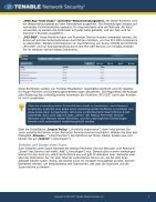 Tenable Nessus Perimeter Service User Guide - Seite 6