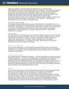 Nessus Credential Checks - Seite 6