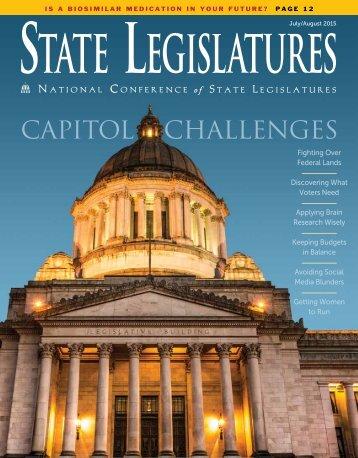 Capitol Challenges