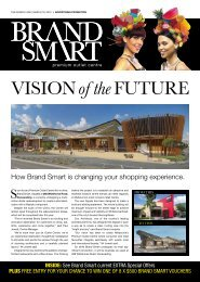 How Brand Smart is changing your shopping experience.