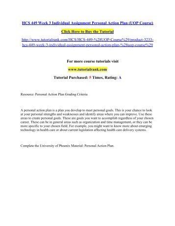 Hcs 457 week 4 community disaster paper