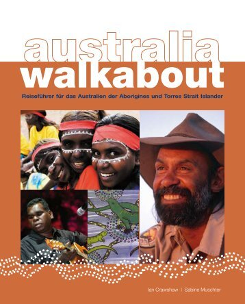 U1 - australia walkabout