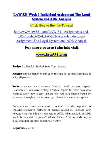 legal system analysis adr Legal system and adr analysis law essay help.