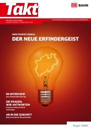 NRW startet durch: Der neue Erfindergeist