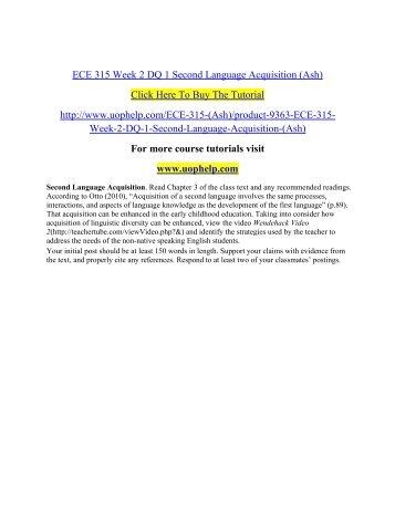 cja 464 week 1 dqs Cmgt 445 week 2 dq1 competitive advantage ashford soc 305 week 3 dq 1 child or adult bsop 588 week 7 final project paper toyota motor corporation.
