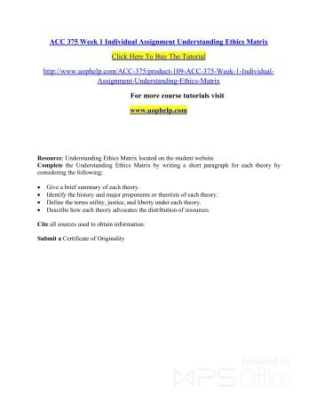 Understanding Responsibility Assignment Matrix (RACI Matrix)