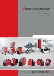 Schweisskraft Katalog 2019