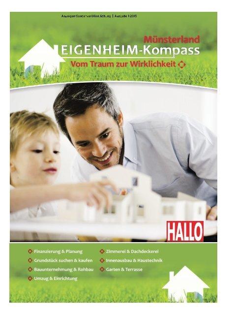 Eigenheimkompass 2015