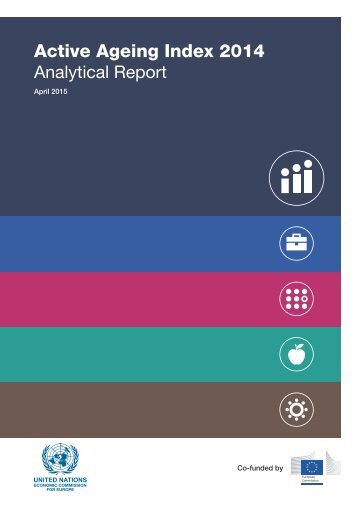 active ageing a policy framework pdf