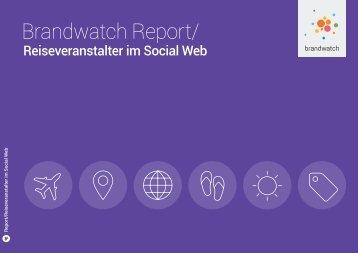 Report/Reiseveranstalter
