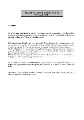Charte CESL (pdf - 28,55 ko) - Asnières-sur-Seine