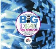 BIG DEAL! - Darby Dental Supply